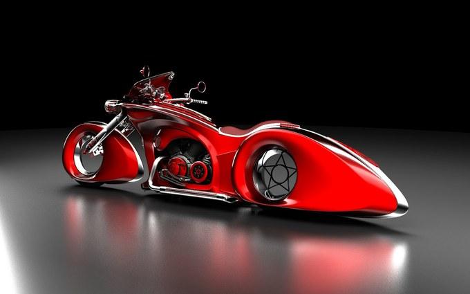 MOTOS  ESPECTACULARES Moto-futuro2